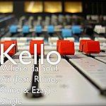 Kello Where Da Souf At (Feat. Rhino, Shine & Ezay) - Single