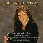 Krisanthi Pappas A Centennial Tribute To George And Ira Gershwin