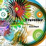 Jason Boyd Traveller