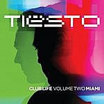 Tiësto Club Life Volume Two Miami