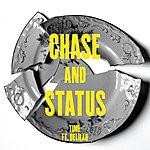 Chase & Status Time