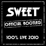 Sweet 100% Live 2010