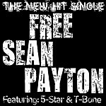 5 Star Free Sean Payton (Feat. T-Bone) - Single