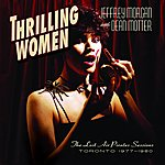 Jeffrey Morgan Thrilling Women (The Lost Air Pirates Sessions 1977-1980)