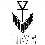 Trouble Trouble Live Bootleg 1983