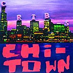 The Cribs Chi-Town - Single