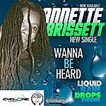Annette Brissett Wanna Be Heard