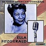 Ella Fitzgerald 50 Great American Standards