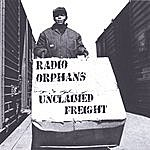Radio Orphans Unclaimed Freight
