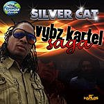 Silver Cat Vybz Kartel Saga