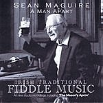 Sean Maguire A Man Apart