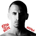 Sikora Stop The Hate - Single