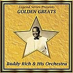 Jay McShann & His Orchestra Legend Series Presents Golden Greats - Jay Mcshann And His Orchestra