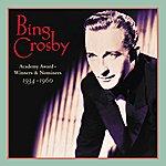 Bing Crosby Academy Award Winners & Nominees (1934-1960)