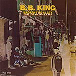 B.B. King Back In The Alley