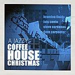 Brandon Fields A Coffeehouse Christmas