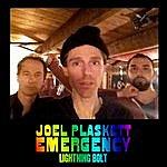 Joel Plaskett Emergency Lightning Bolt