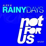 Alex M. Rainy Days Ep