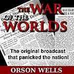 Orson Welles The War Of The Worlds (Mercury Theatre On The Air)