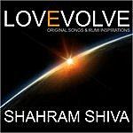 Shahram Shiva Love Evolve