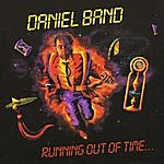 Daniel Running Out Of Time (Retroarchives Edition)