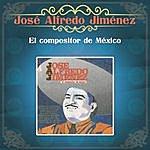 José Alfredo Jiménez El Compositor De México