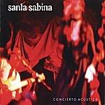 Santa Sabina Concierto Acústico
