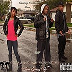 R.I.P. Never Giving Up (Feat. Scrilla & Alexis) - Single