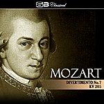Libor Pesek Mozart Divertimento No. 7 Kv 205