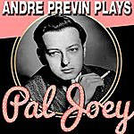 André Previn André Previn Plays Pal Joey