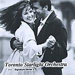 Toronto Starlight Orchestra Signature Series 3