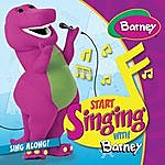 Barney Start Singing With Barney