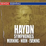Vienna Chamber Orchestra Haydn - Symphonies - Morning - Noon - Evening