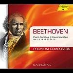 Gerhard Oppitz Beethoven: Piano Sonatas Nos. 1, 8, 14, 18, 23, 26, 32