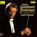 London Symphony Orchestra Berlioz: Symphonie Fantastique