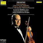 London Symphony Orchestra Brahms: Violin Concerto - Academic Festival Overture