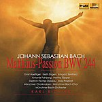Karl Richter Bach: St. Matthew Passion