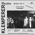 Otto Klemperer Klemperer Rarities: Budapest, Vol. 5 (1948)