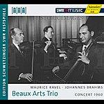 Beaux Arts Trio Trio Recital 1960