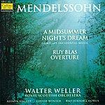 Royal Scottish National Orchestra Mendelssohn: A Midsummer Night's Dream (Complete Incidental Music) - Ruy Blas Overture