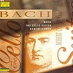 Robert Cohen Bach: The Cello Suites
