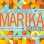 Richard Stoltzman Marika Groove