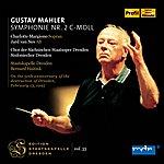 Dresden Staatskapelle Mahler: Symphonie Nr. 2