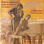 Nils-Erik Sparf Violin Sonatas
