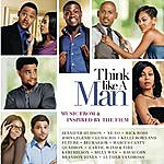 Cover Art: Think Like A Man - Music From & Inspired By The Film (Edited)