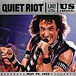 Quiet Riot Live At The Us Festival, 1983