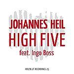 Johannes Heil High Five