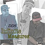 DDS Infinite Measures