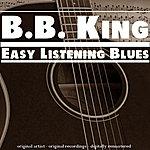 B.B. King Easy Listening Blues