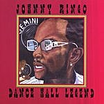 Johnny Ringo Dancehall Legend